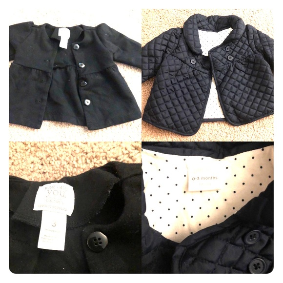 148a284f2924 Gymboree Jackets   Coats